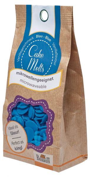 CakeMelts Blau, 250g