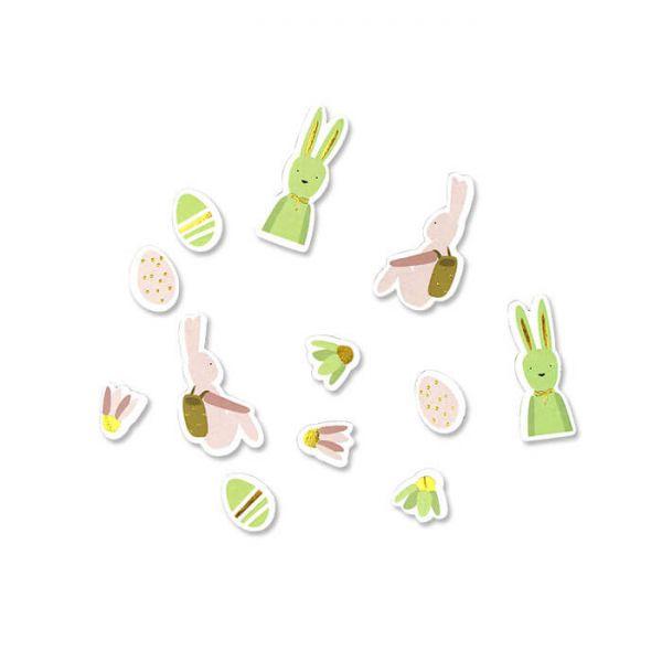 Tischkonfetti Ostern 60-tlg