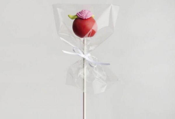 Cakepop-Tütchen