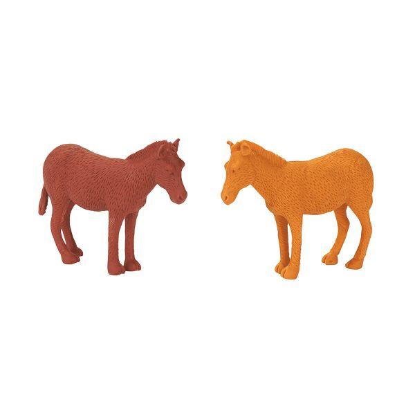 Radiergummi Pferd