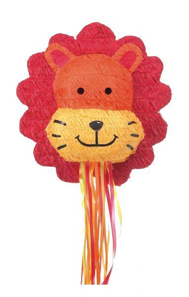 Zieh-Pinata Löwe