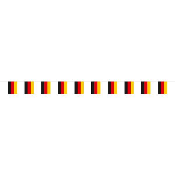 Girlande Deutschland, 2,7m