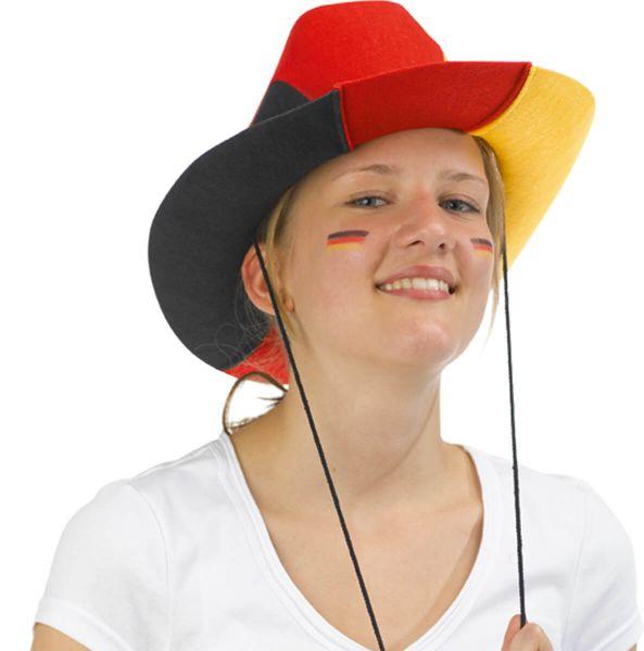 Cowboy Hut Deutschland