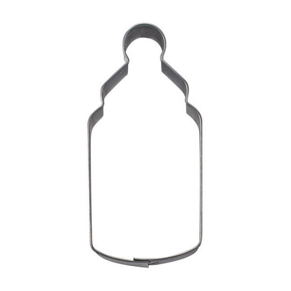 Ausstecher Babyflasche 6,5cm